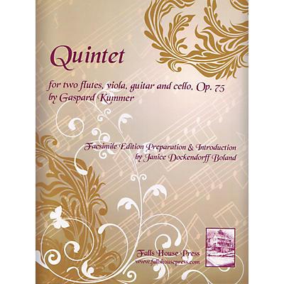 Carl Fischer Quintet Book