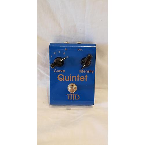 Quintet Effect Pedal