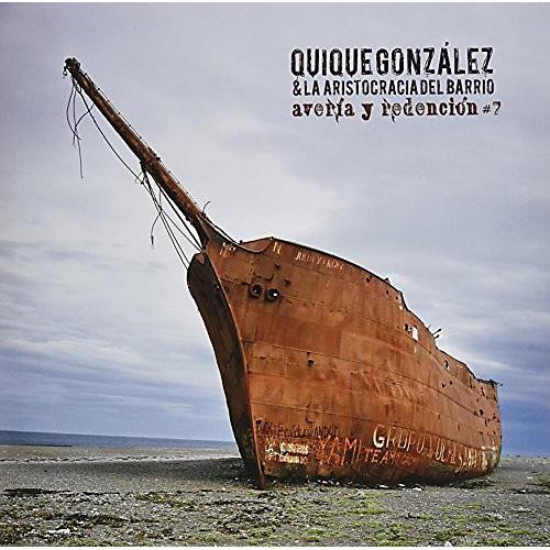 Alliance Quique Gonzalez - Averia y Redencion