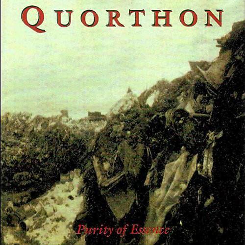 Alliance Quorthon - Purity Of Essence