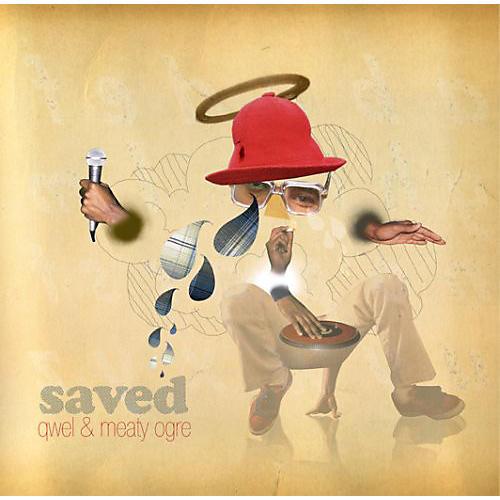 Alliance Qwel - Saved