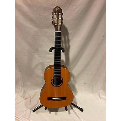 Ortega R-121 1/2 Acoustic Guitar