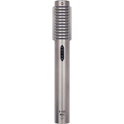 Royer R-122 MKII Active Ribbon Microphone
