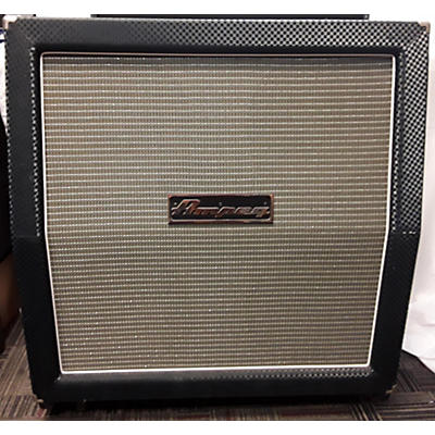 Ampeg R-412TA Guitar Cabinet