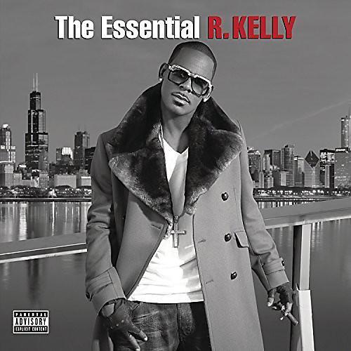 Alliance R Kelly - The Essential R. Kelly