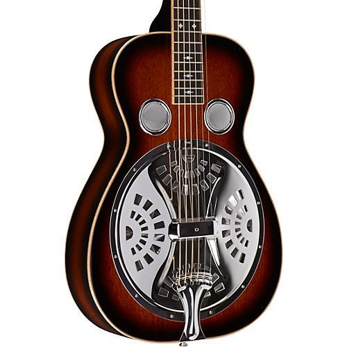 Beard Guitars R Model Mahogany Squareneck Resonator Guitar