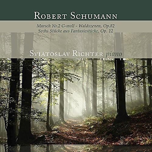 Alliance R Schumann - Marsch Nr 2