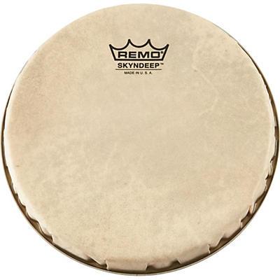 Remo R-Series Skyndeep Bongo Head