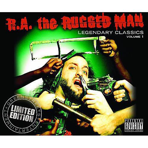 Alliance R.A. the Rugged Man - Legendary Classics, Vol. 1