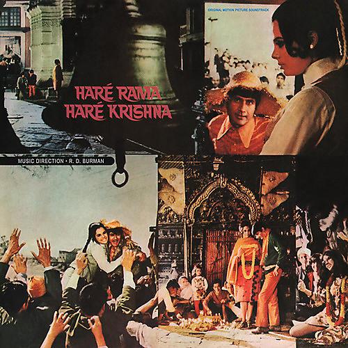 Alliance R.D. Burman - Hare Rama Hare Krishna - O.s.t.