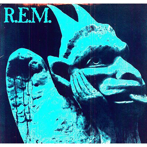 Alliance R.E.M. - Chronic Town E.P.