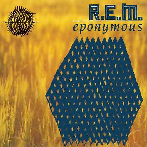 Alliance R.E.M. - Eponymous