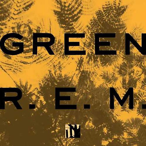 Alliance R.E.M. - Green