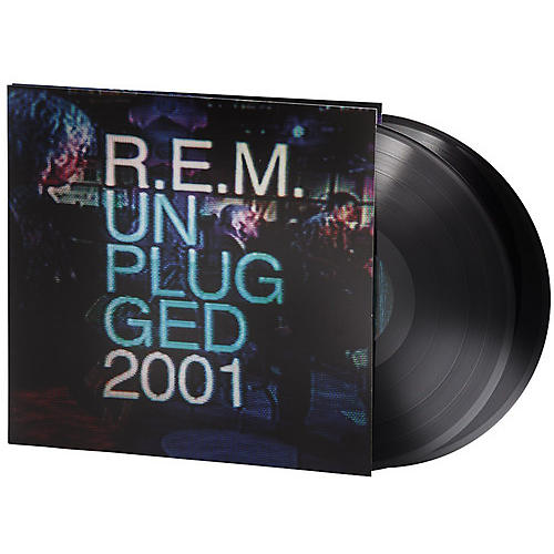 Alliance R.E.M. - MTV Unplugged 2001