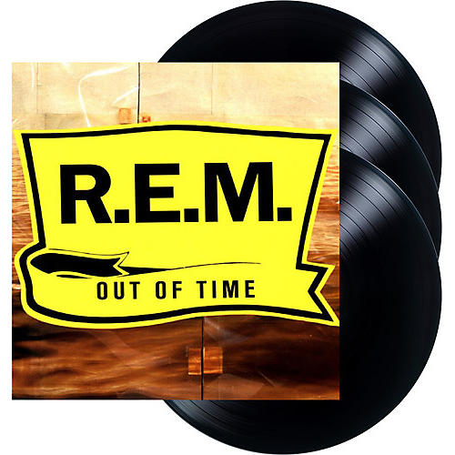 Alliance R.E.M. - Out Of Time (25th Anniversary Edition)