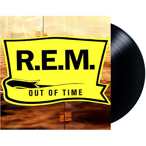Alliance R.E.M. - Out Of Time