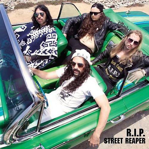 Alliance R.I.P. - Street Reaper