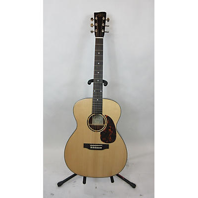 Recording King R0-G6 Acoustic Guitar