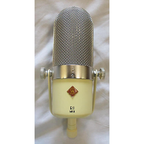 R1 MKII Ribbon Microphone
