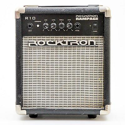 Rocktron R10 Guitar Combo Amp