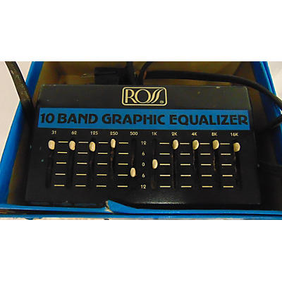 Ross R10 Pedal