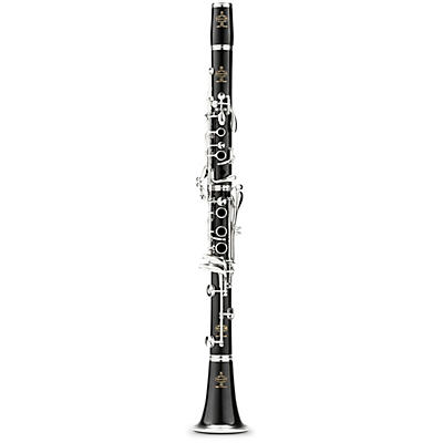 Buffet Crampon R13 Professional Bb Clarinet with Nickel-Plated Keys