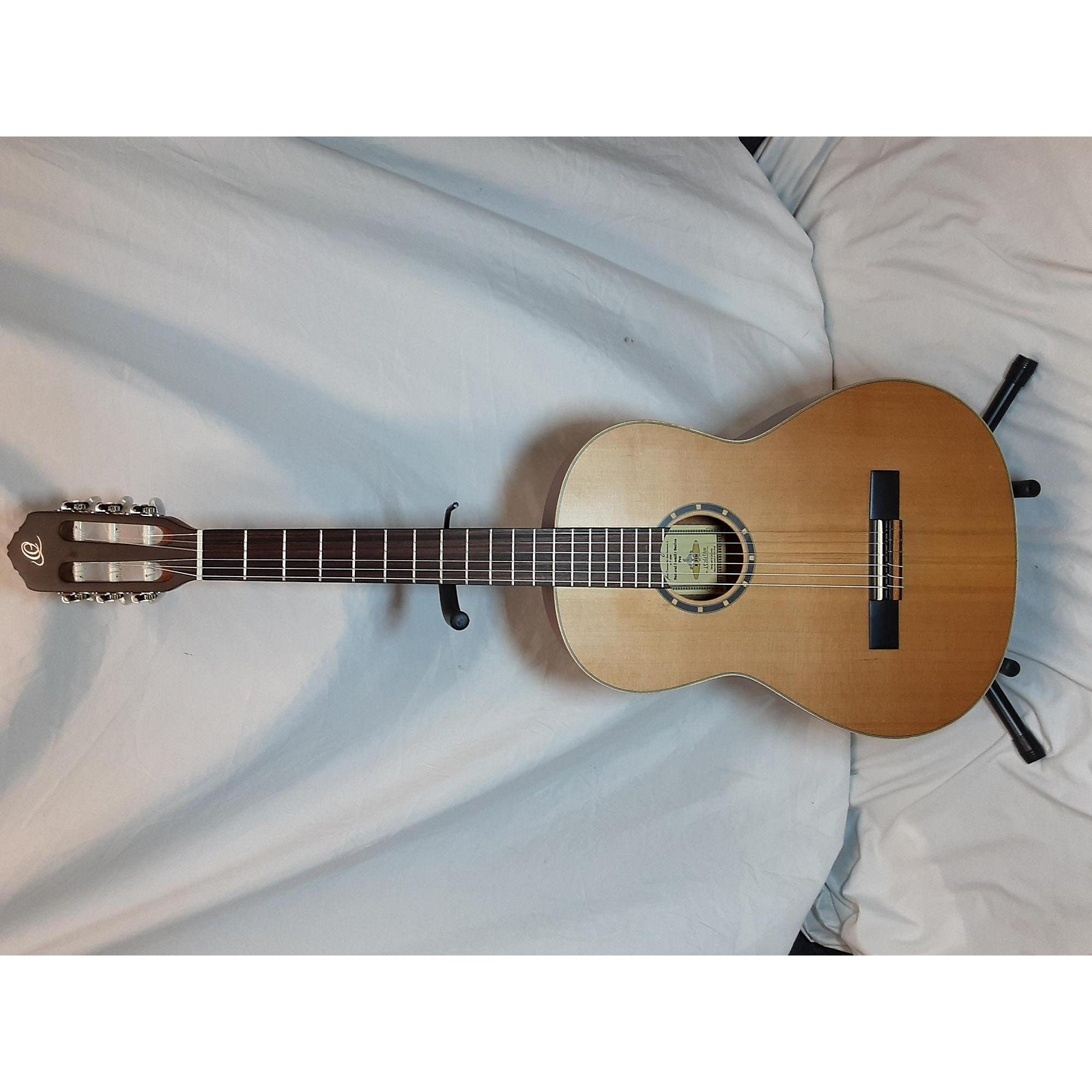 Ortega R131SN Classical Acoustic Guitar