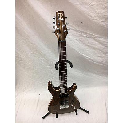 Teton R1660ZI Solid Body Electric Guitar