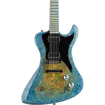 Dunable Guitars R2 Burl Top Electric Guitar