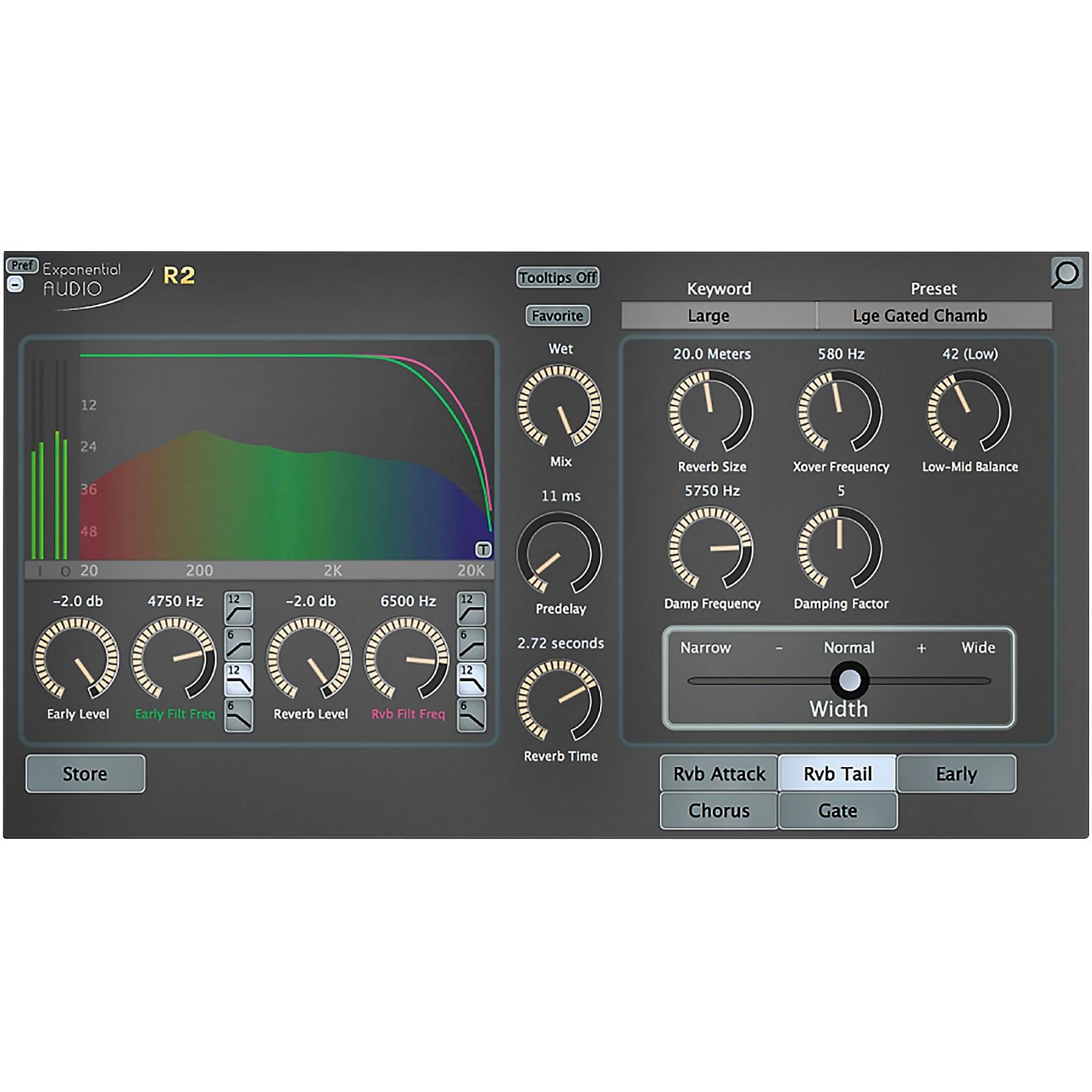 Exponential Audio R2