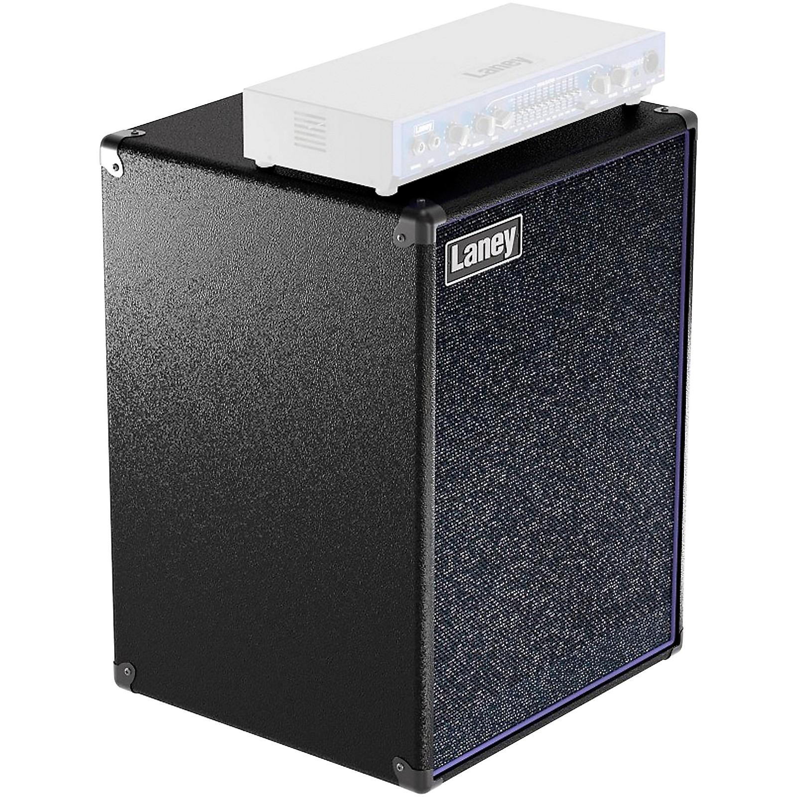 Laney R210 Richter 400W 2x10 Bass Speaker Cabinet