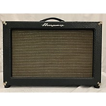 Ampeg R212-r Tube Guitar Combo Amp