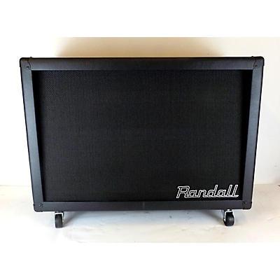 Randall R212CB Guitar Cabinet