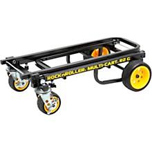 Rock N Roller R2G Multi-Cart Micro Glider with All-Terrain Wheels