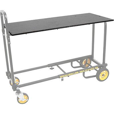 Rock N Roller R2LSH Quick-Set Long Shelf For R2 Carts