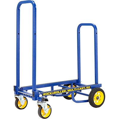 Rock N Roller R2RT-BL Multi-Cart Micro - Blue