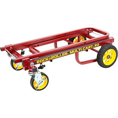 Rock N Roller R2RT-RD Multi-Cart Micro - Red