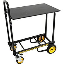 Open BoxRock N Roller R2SSH Quick-Set Short Shelf for R2 Carts
