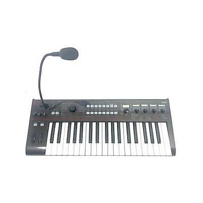 Korg R3 37 Key Synthesizer
