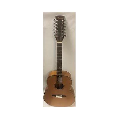 Ibanez R302 12 String Acoustic Guitar