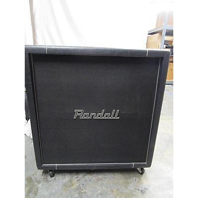 Randall R412CB Guitar Cabinet