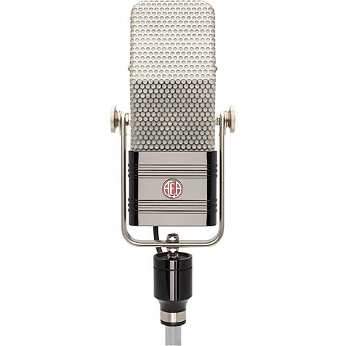 AEA Microphones R44CXE Legacy Ribbon Microphone