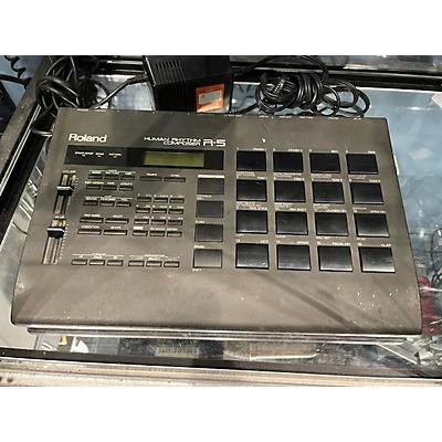 Roland R5 Human Rythym Composer Drum Machine