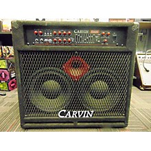 Carvin R600 RC210 Bass Combo Amp