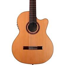 Open BoxKremona R65CWC Nylon-String Acoustic-Electric Guitar
