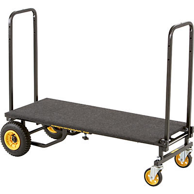 Rock N Roller R6RT 8-in-1 Mini Multi-Cart With Deck