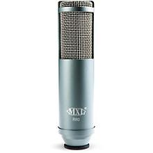 Open BoxMXL R80 Ribbon Microphone