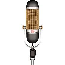 AEA Microphones R84A Bidirectional Big Ribbon Active Studio Microphone