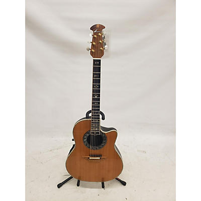 Ovation R869 Acoustic Electric Guitar