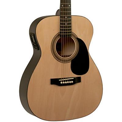 Rogue RA-090 Concert Acoustic-Electric Guitar